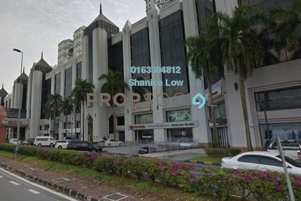 For Rent Office at IOI Business Park, Bandar Puchong Jaya Freehold Unfurnished 0R/0B 3.2k