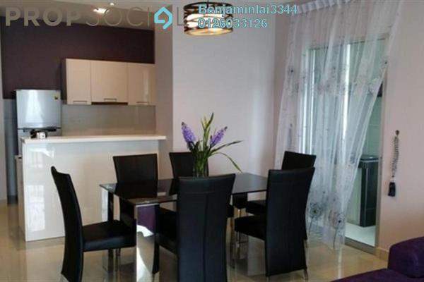 For Rent Condominium at Casa Tropicana, Tropicana Freehold Fully Furnished 2R/3B 2.8k