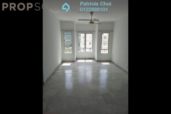 For Rent Apartment at D'Kiara Apartment, Pusat Bandar Puchong Freehold Unfurnished 3R/2B 1k