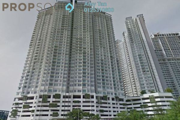For Sale Serviced Residence at Tropez Residences, Danga Bay Freehold Unfurnished 0R/0B 612k