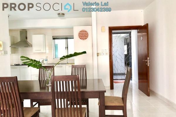 For Sale Condominium at Kiara Designer Suites, Mont Kiara Freehold Fully Furnished 4R/3B 900k
