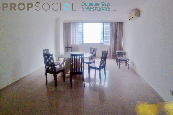 For Rent Serviced Residence at Wisma Cosway, KLCC Freehold Semi Furnished 3R/3B 3.2k