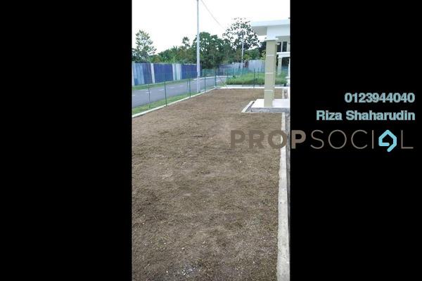 For Sale Terrace at Seksyen 6, Bandar Bukit Mahkota Freehold Unfurnished 3R/2B 500k