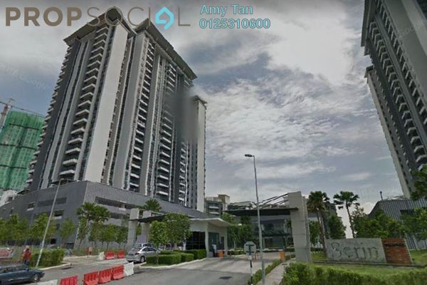 For Sale Condominium at Serin Residency, Cyberjaya Freehold Unfurnished 0R/0B 522k