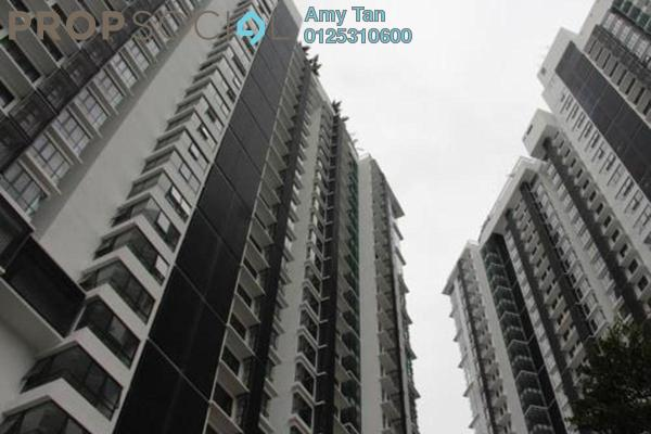 For Sale Apartment at Malaysian Communications and Multimedia Commission, Cyberjaya Freehold Unfurnished 0R/0B 570k