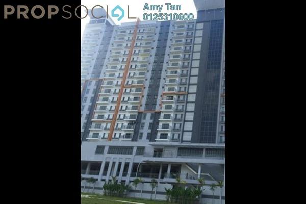 For Sale Condominium at T-Parkland, Templer's Park Freehold Unfurnished 0R/0B 410k