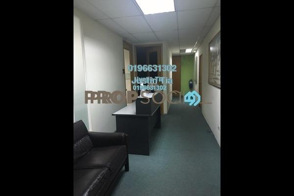For Rent Office at Dataran Prima, Kelana Jaya Freehold Fully Furnished 0R/2B 1.8k