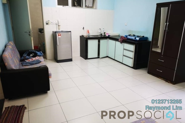 For Rent Condominium at The Domain, Cyberjaya Freehold Fully Furnished 1R/1B 900translationmissing:en.pricing.unit