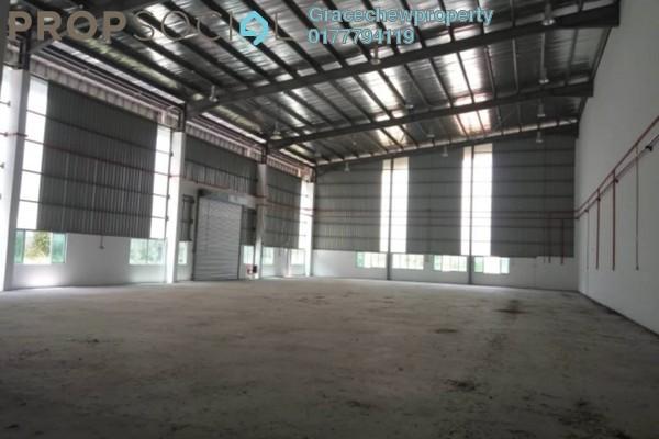 For Rent Factory at Taman Desa Cemerlang, Ulu Tiram Freehold Unfurnished 0R/0B 15.9k