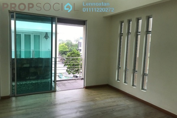 For Sale Semi-Detached at Tiara Puteri, Bukit Rahman Putra Freehold Unfurnished 4R/5B 1.23m