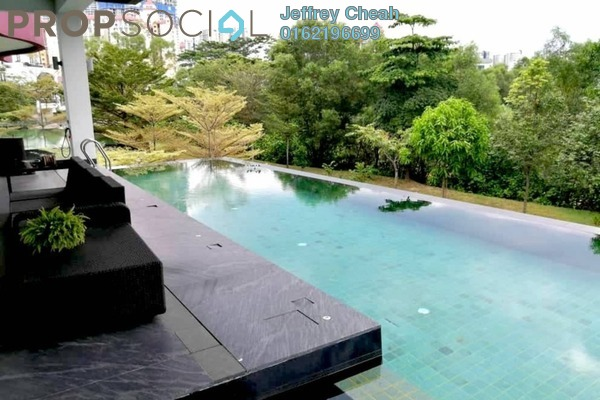 For Sale Bungalow at Hartamas Heights, Dutamas Freehold Semi Furnished 7R/8B 11m