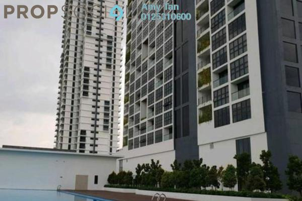 For Sale Serviced Residence at Sky Park, Cyberjaya Freehold Unfurnished 0R/0B 450k