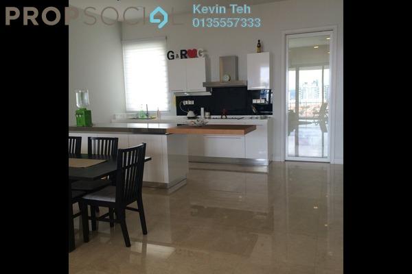 For Sale Condominium at Sunway Palazzio, Sri Hartamas Freehold Semi Furnished 5R/5B 3m