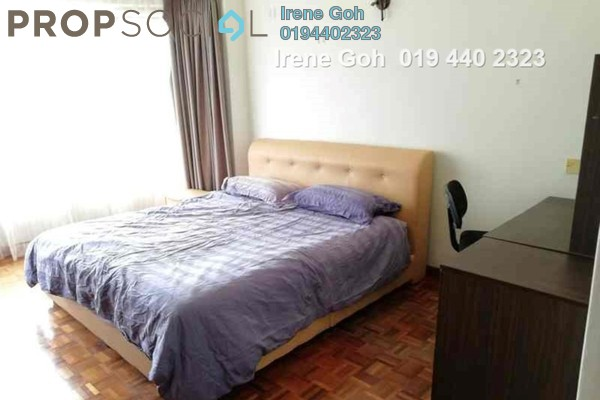 For Rent Condominium at Mutiara Villa, Tanjung Tokong Freehold Fully Furnished 3R/2B 3.5k