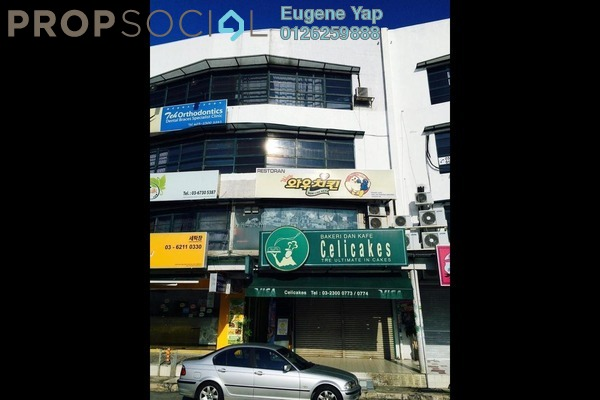 For Sale Shop at Desa Sri Hartamas, Sri Hartamas Freehold Unfurnished 0R/0B 6m
