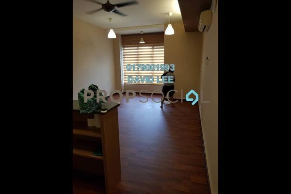 For Rent Serviced Residence at Neo Damansara, Damansara Perdana Freehold Semi Furnished 1R/1B 1.2k
