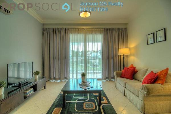 For Sale Condominium at The ERA, Segambut Freehold Semi Furnished 3R/2B 446k