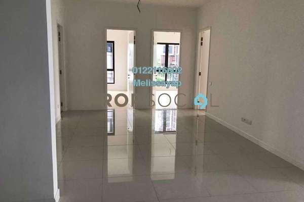 For Sale Condominium at Residensi 22, Mont Kiara Freehold Semi Furnished 4R/5B 2.59m