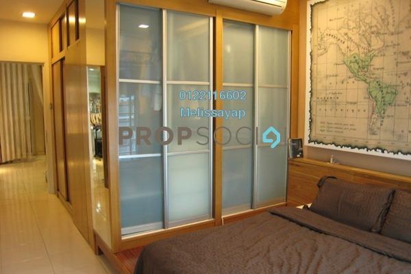 For Sale Condominium at Metropolitan Square, Damansara Perdana Freehold Fully Furnished 3R/2B 630k