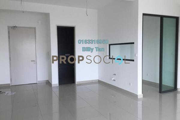 For Sale Condominium at CitiZen, Old Klang Road Freehold Unfurnished 3R/2B 630k