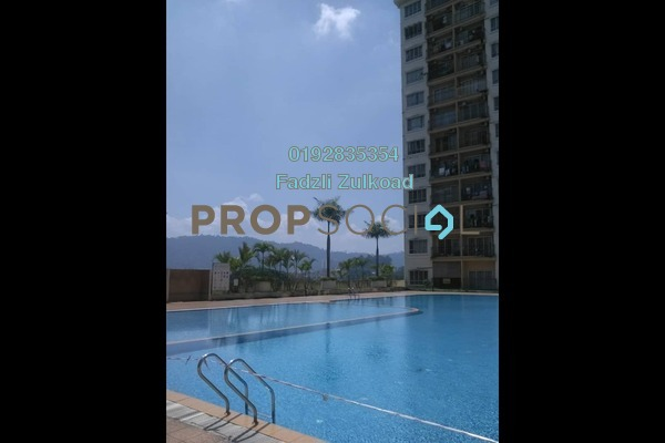 For Rent Condominium at Ampang Prima, Ampang Freehold Unfurnished 3R/2B 1.3k
