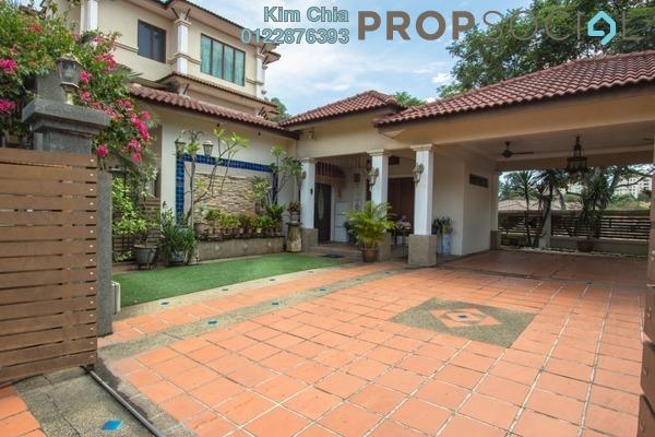 For Sale Bungalow at Villa Damansara, Kota Damansara Freehold Semi Furnished 5R/5B 5.5m