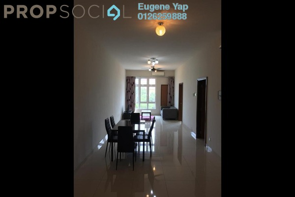 For Rent Condominium at Royal Regent, Dutamas Freehold Fully Furnished 2R/0B 1.8k