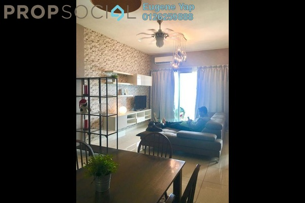 For Sale Condominium at Royal Regent, Dutamas Freehold Fully Furnished 3R/0B 720k