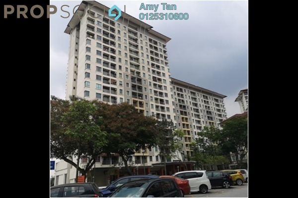 For Sale Serviced Residence at Ritze Perdana 1, Damansara Perdana Freehold Unfurnished 0R/0B 194k