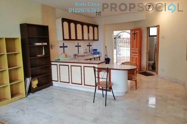 For Sale Apartment at Nova I, Segambut Freehold Semi Furnished 1R/1B 295k