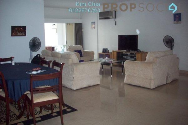 For Sale Condominium at Damansara Villa, Damansara Heights Freehold Fully Furnished 4R/3B 1.2m