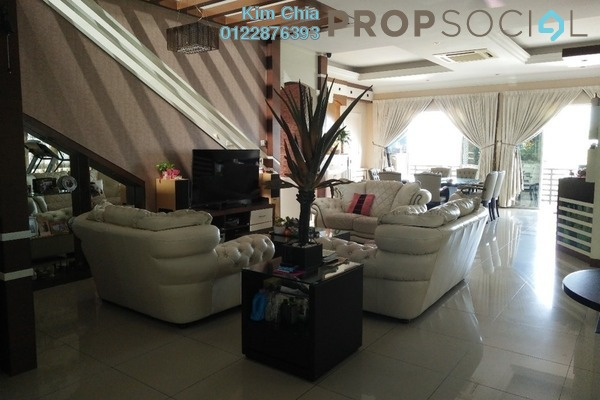 For Sale Semi-Detached at Taman Yarl, Old Klang Road Freehold Fully Furnished 6R/7B 2.88m