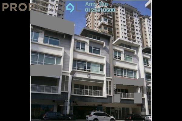 For Sale Shop at Zenith Corporate Park, Kelana Jaya Freehold Unfurnished 0R/0B 650k