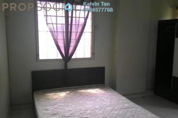 For Rent Condominium at Gambier Heights, Bukit Gambier Freehold Fully Furnished 3R/2B 1.1k