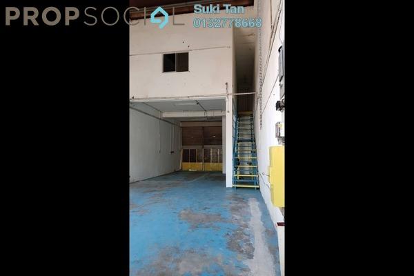 For Rent Factory at SD5, Bandar Sri Damansara Freehold Semi Furnished 3R/2B 2.8k