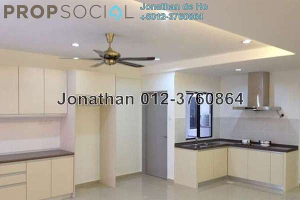 For Sale Condominium at Laman Ara Utama, Bandar Utama Leasehold Fully Furnished 3R/3B 980k