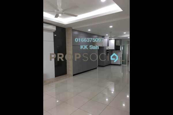 For Sale Superlink at Setia EcoHill 2, Semenyih Freehold Fully Furnished 4R/3B 670k