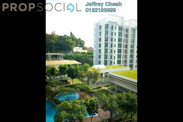 For Sale Condominium at Sunway Vivaldi, Mont Kiara Freehold Semi Furnished 5R/5B 2.9m