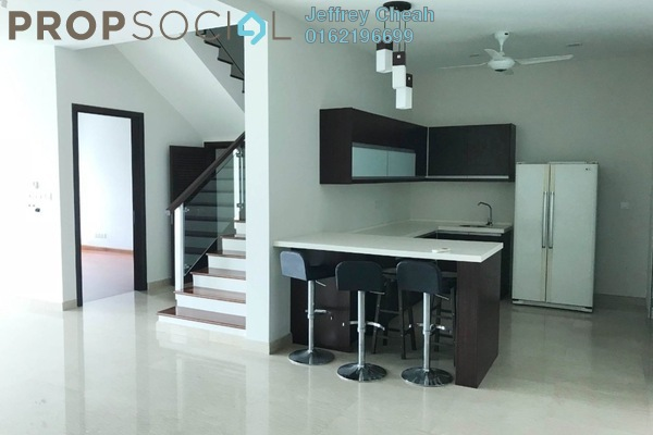 For Sale Condominium at Sunway Vivaldi, Mont Kiara Freehold Semi Furnished 5R/5B 2.8m