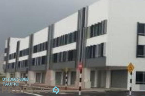 For Rent Shop at Setia Taipan 2, Setia Alam Freehold Unfurnished 0R/1B 3k