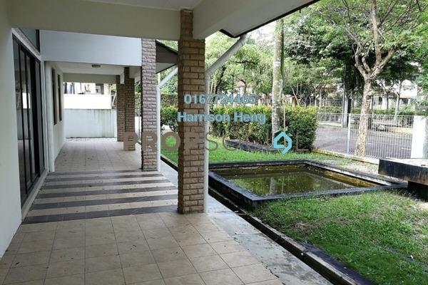 For Sale Terrace at Taman Laguna, Danga Bay Freehold Semi Furnished 6R/6B 1.25m