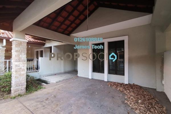 For Sale Terrace at Nukilan, Alam Impian Freehold Unfurnished 5R/5B 830k