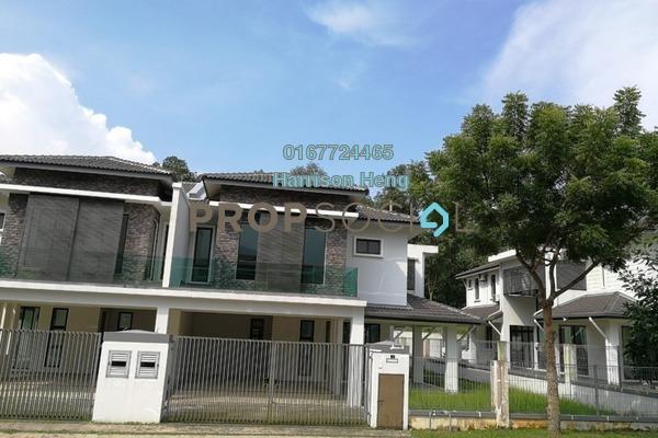 For Sale Semi-Detached at Taman Laguna, Danga Bay Freehold Unfurnished 6R/6B 1.35m