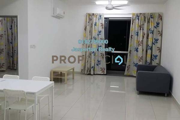 For Rent Condominium at You Vista @ You City, Batu 9 Cheras Freehold Fully Furnished 3R/2B 1.5k