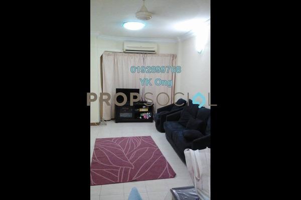 For Rent Condominium at Danau Impian, Taman Desa Freehold Fully Furnished 3R/2B 1.45k