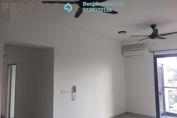 For Rent Serviced Residence at Glomac Centro, Bandar Utama Freehold Semi Furnished 3R/2B 1.9k