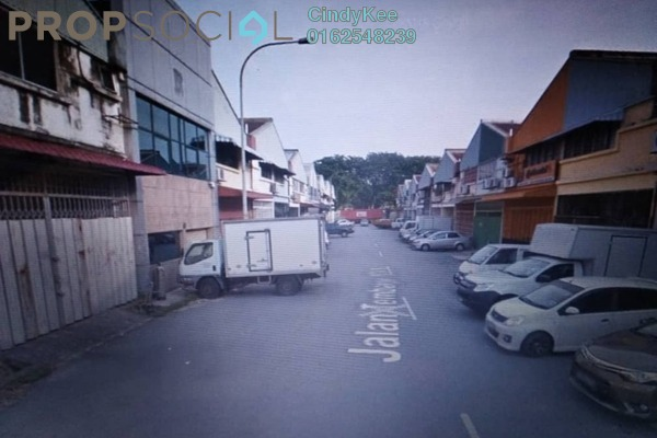 For Sale Shop at SD5, Bandar Sri Damansara Freehold Unfurnished 0R/0B 2.5m