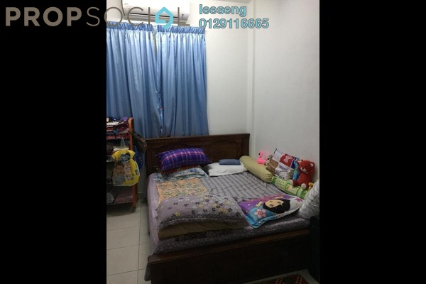 For Sale Apartment at Orchis Apartment, Klang Freehold Semi Furnished 3R/2B 295k