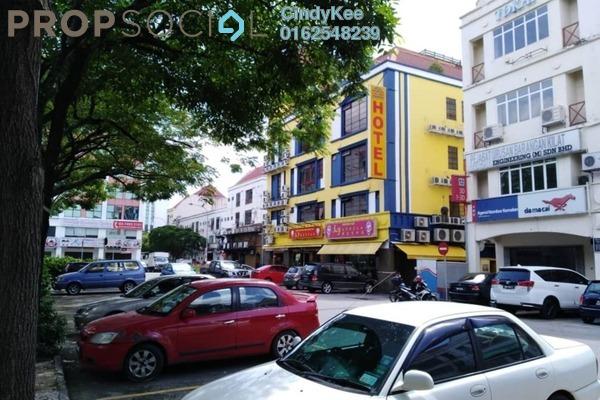 For Rent Shop at Sunway Mentari, Bandar Sunway Freehold Unfurnished 0R/0B 8k