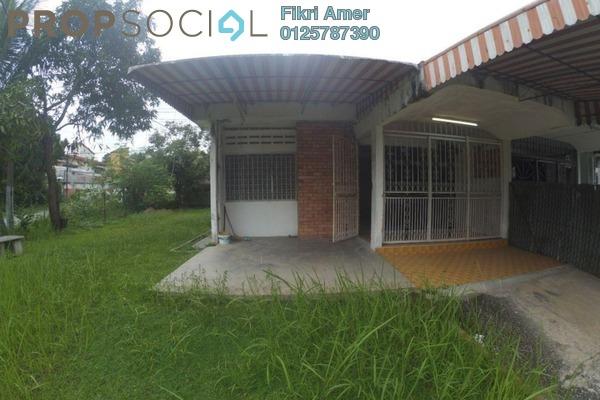 For Sale Terrace at Seksyen 2, Bangi Leasehold Unfurnished 3R/2B 455k